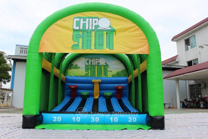 Chip Shot Golf Game