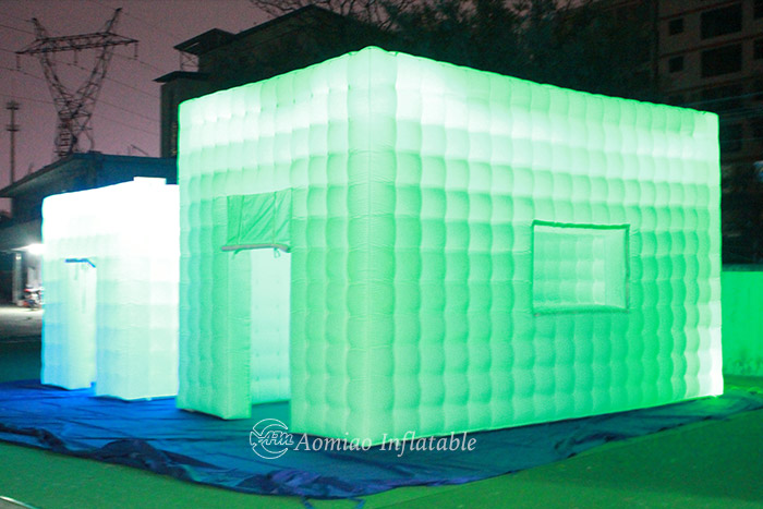 LED Inflatable Marquee