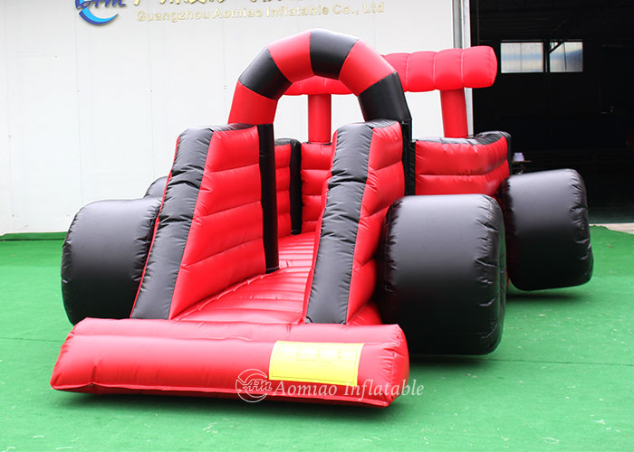 Tractors Inflatable Bounce House for kids