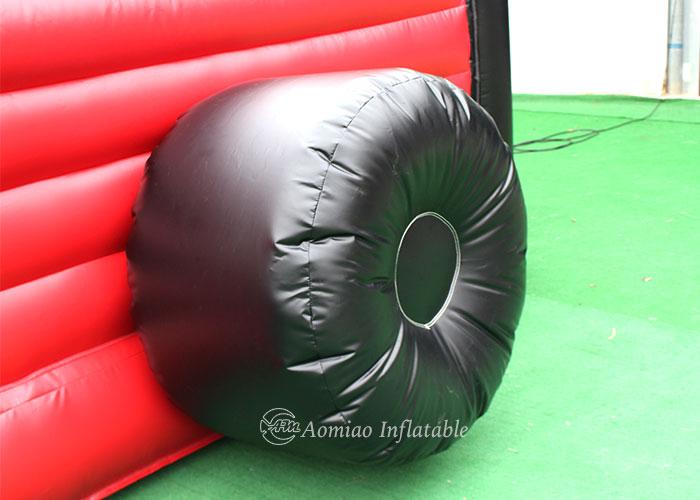 bounce bouncy castles