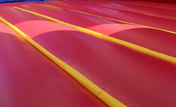 big bouncy castle to buy