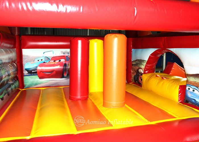 blow up bouncy castle for kids