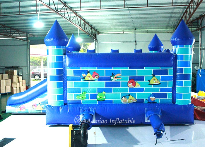 inflatable castle bouncer