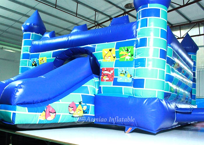inflatable castle bouncer for kids