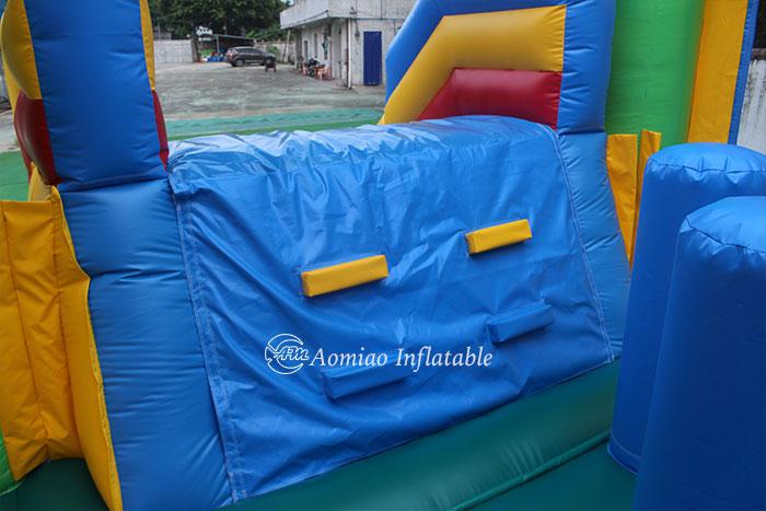 baby bouncy castle