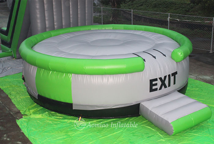 giant inflatable slides for sale