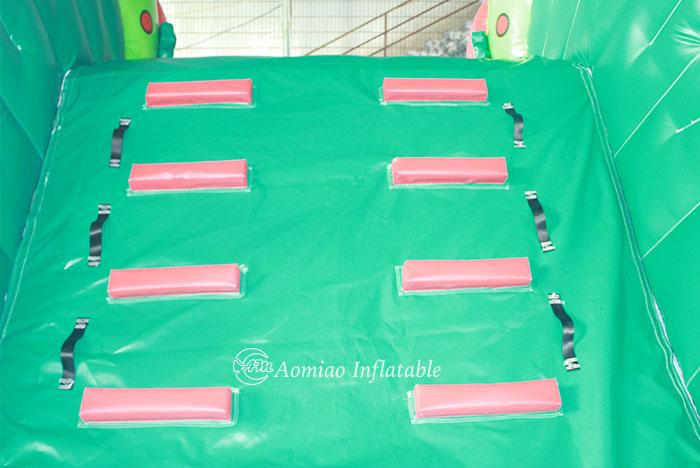 small Kids Inflatable Slide