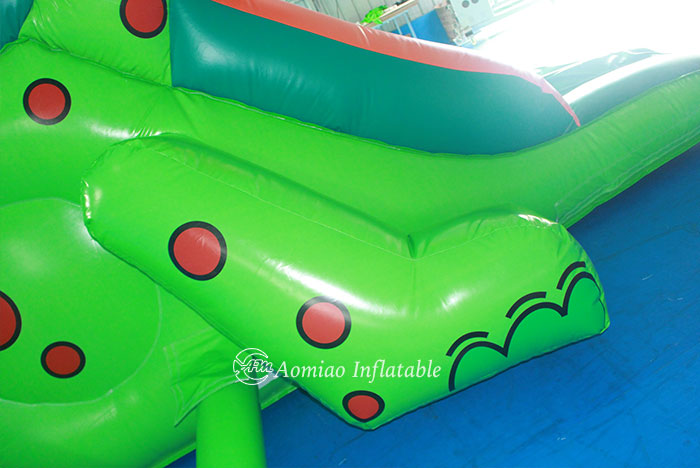 Inflatable Slide for kids