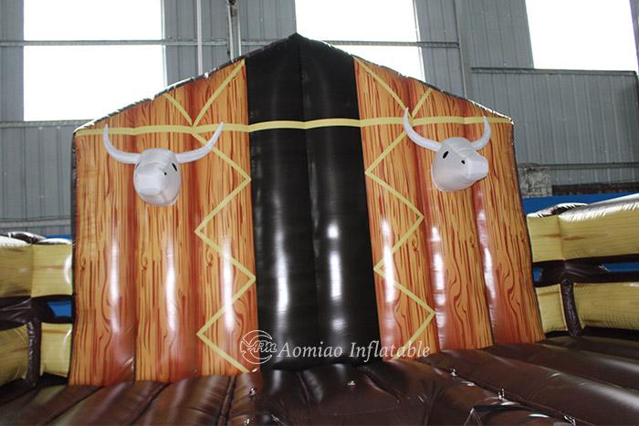 mechanical bull for sale