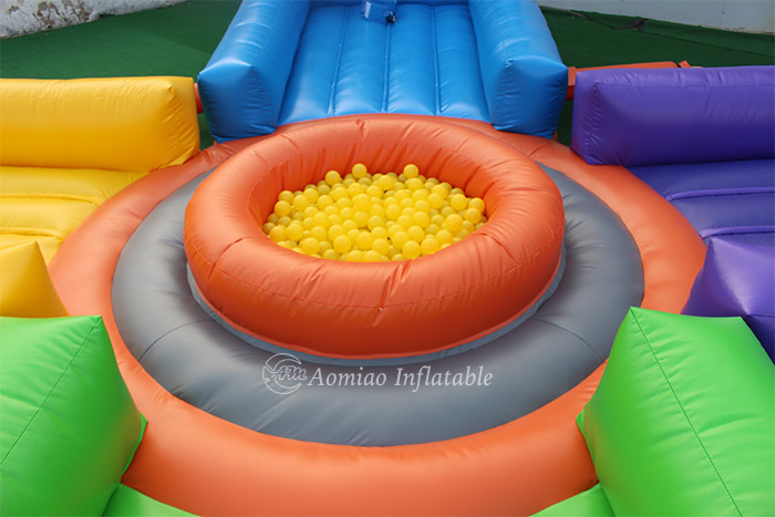 hippo chow down inflatable for sale