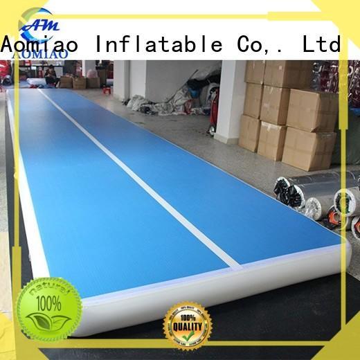 mat gymnastics mats air inflatable AOMIAO company