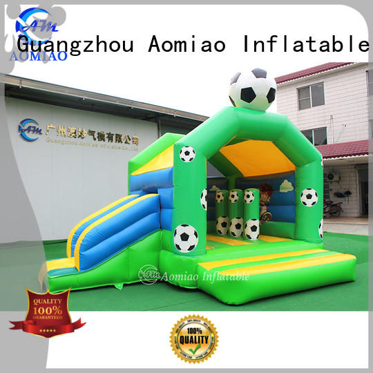 AOMIAO hot selling baby bouncy castle factory for sale