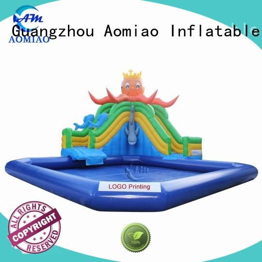 water slides for sale sale monster Warranty AOMIAO