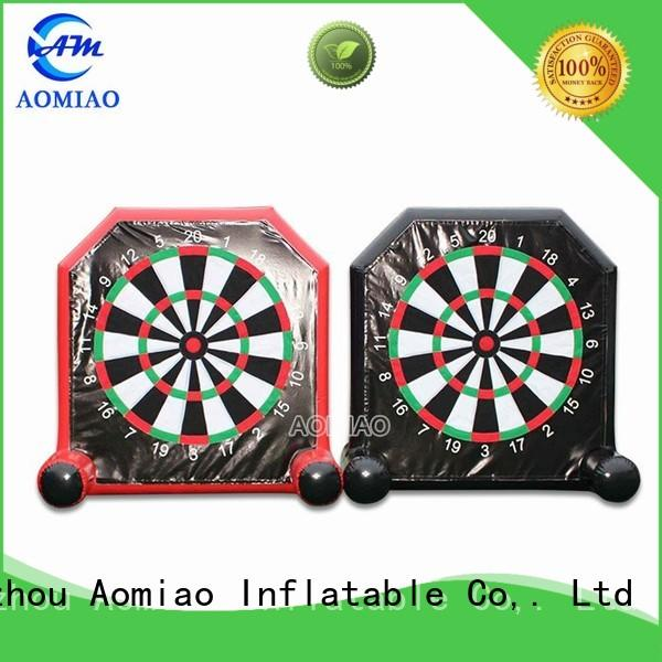 AOMIAO commercial soccer darts for exercise