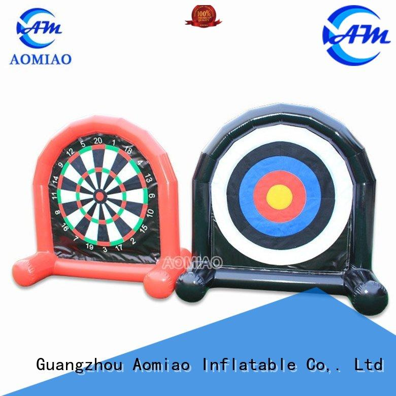 new dart games inflatable for exercise