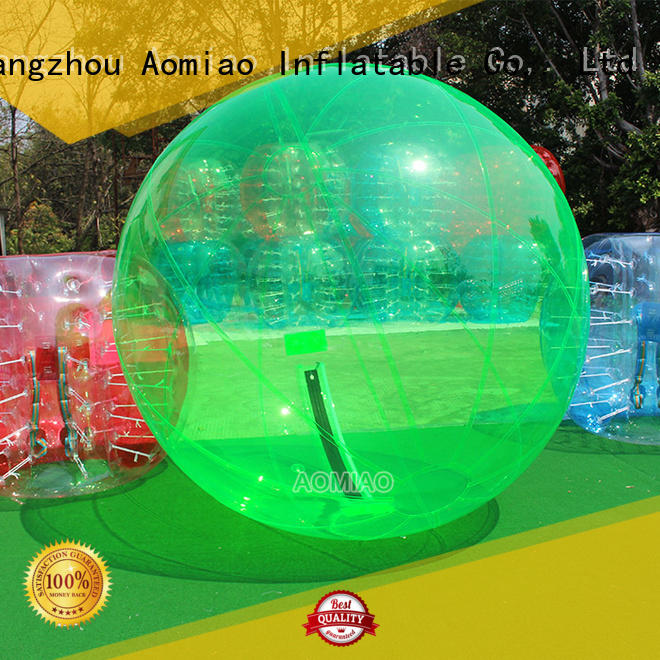most popular water balls wb4 supplier for sale