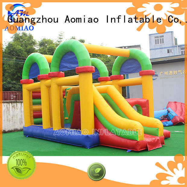 hot selling inflatable bouncy slide bo1746 exporter for sale