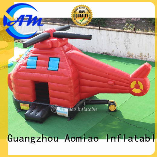 durable inflatable bouncers music supplier for outdoor