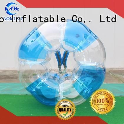 professional bubble ball bsp5d factory for park
