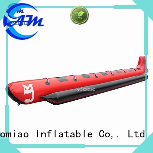 classic shape inflatable flying fish inflatable manufacturer for seaside