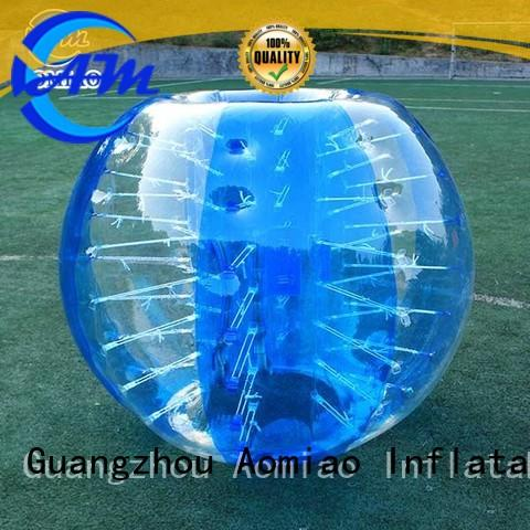 high standards bumper ball bs2b factory for park