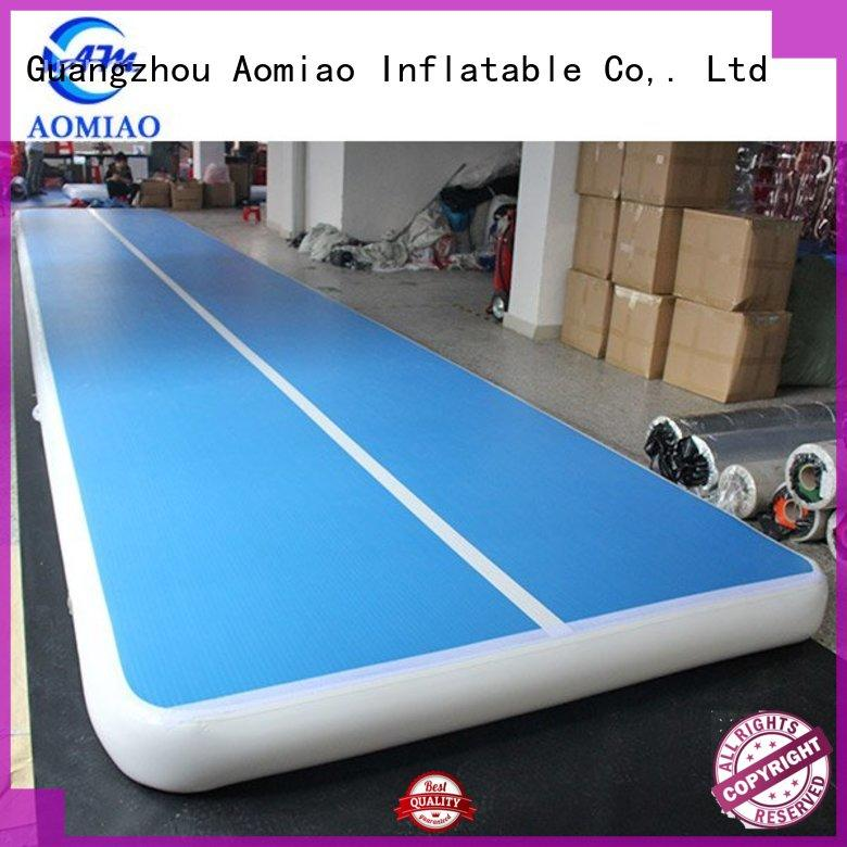 AOMIAO new design airtrack training set factory for sale