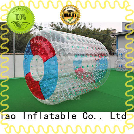 AOMIAO toys Water roller factory for park