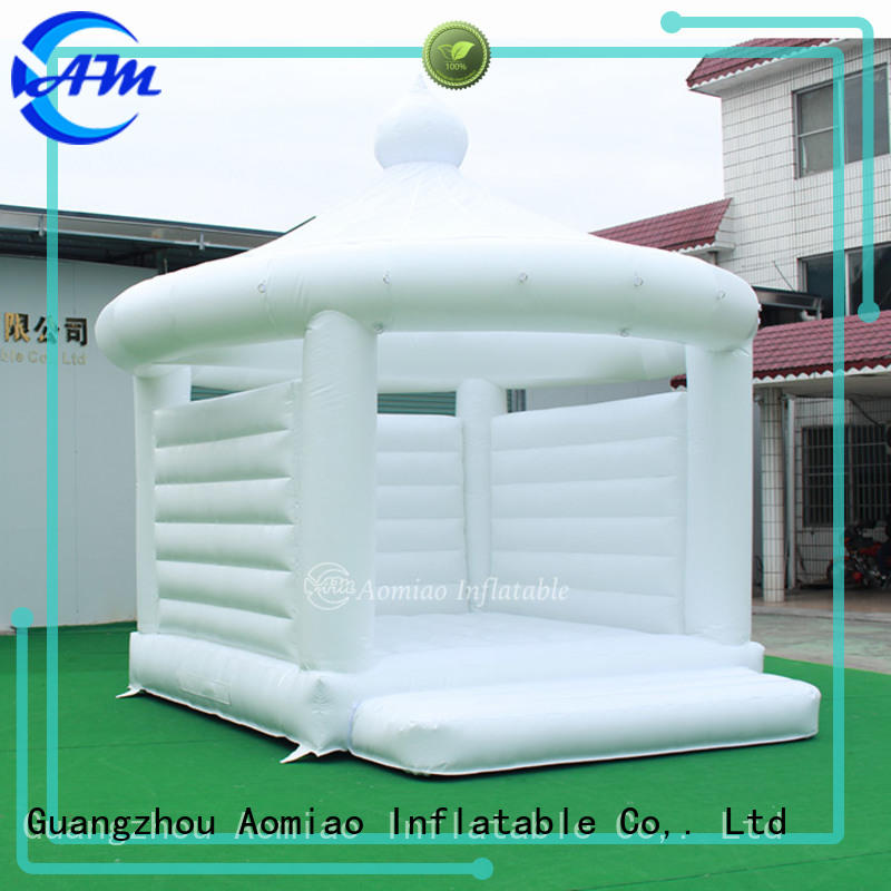AOMIAO 39ft jumping castle manufacturer for outdoor